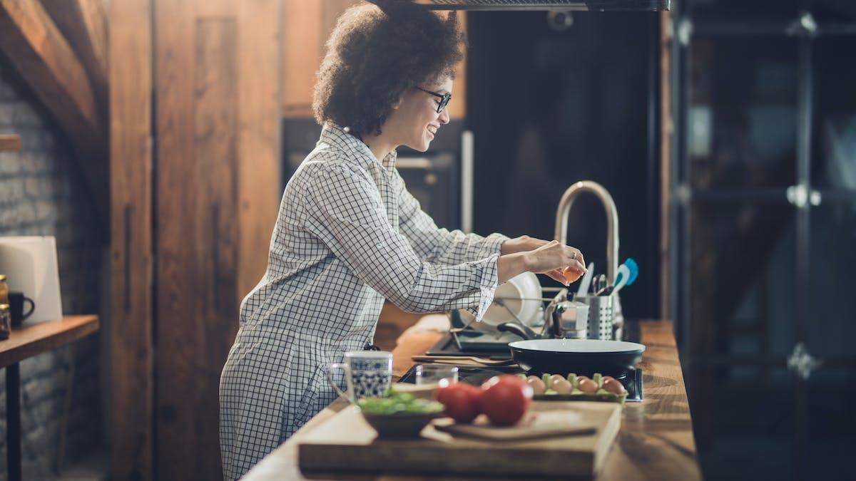 Aprender a cocinar en tiempos del coronavirus