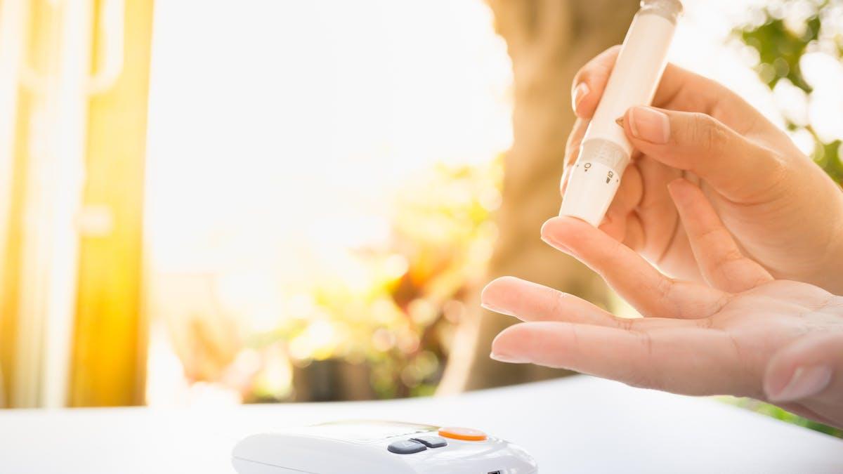 Diabetes tipo 1: Como controlar la glucemia con menos carbohidratos