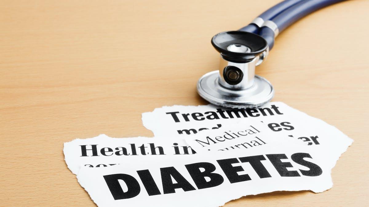 Según un estudio la obesidad es el principal factor de riesgo para la diabetes tipo 2