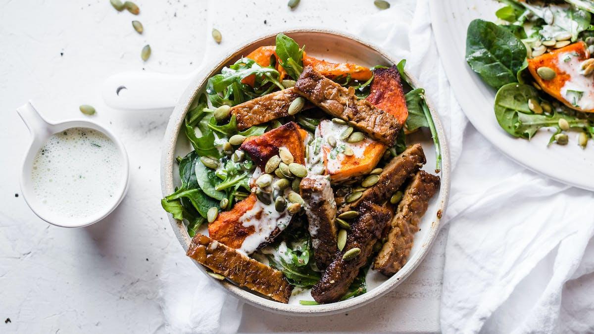 dieta cetosis para adelgazar vegetariano