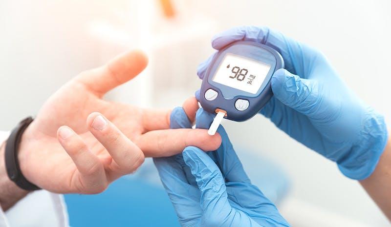 dieta pobre y diabetes tipo 2