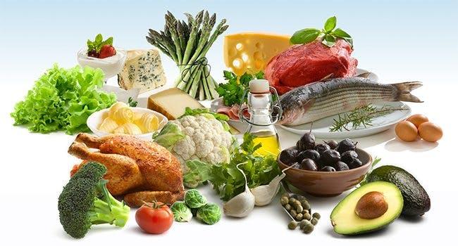 Alimentos que no elevan la glucemia