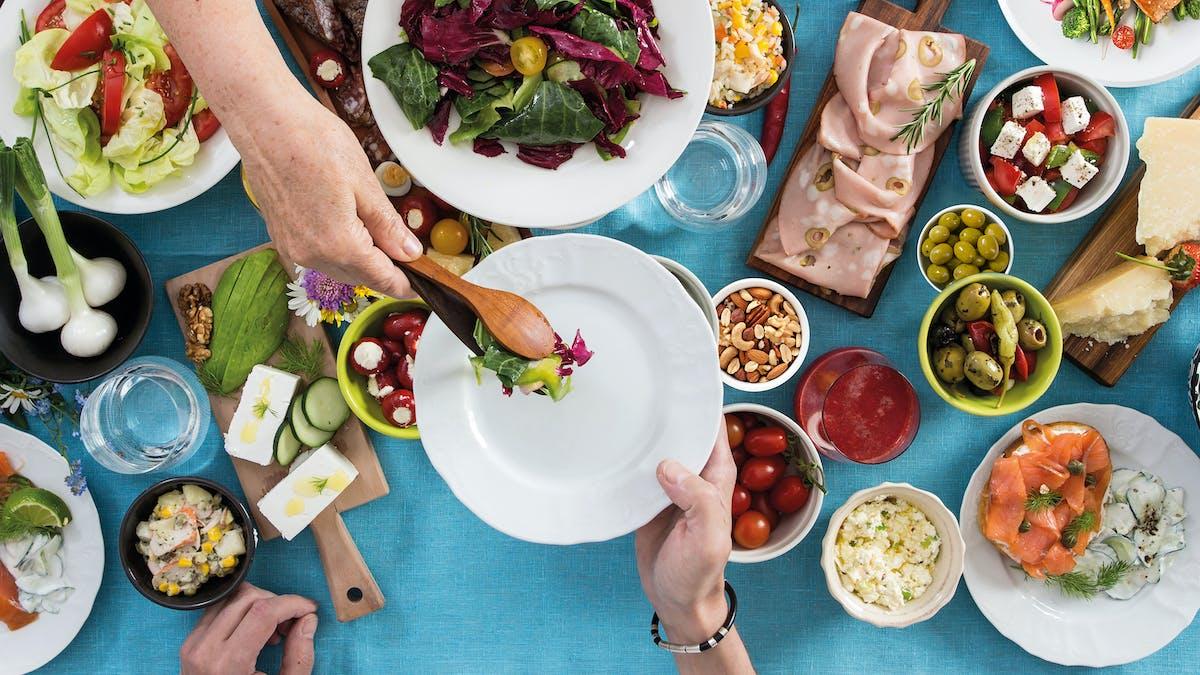 planes de dieta de muestra para diabetes tipo 2