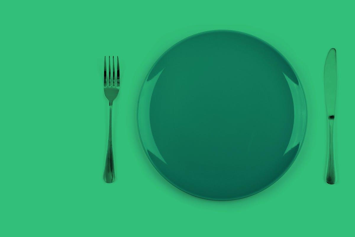 Menús para el ayuno intermitente