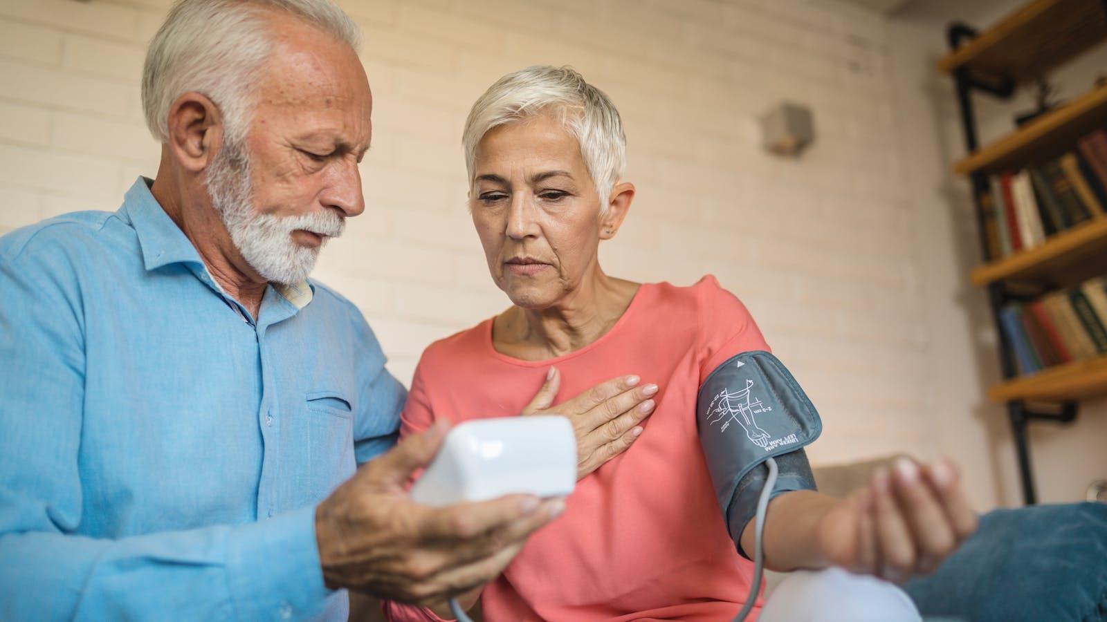 ¿Cuál es una presión arterial normal? - Diet Doctor