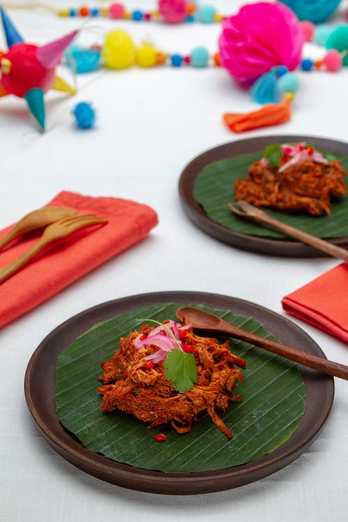 Cochinita Pibil low carb