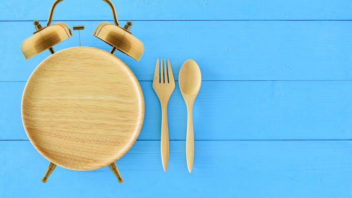 Dieta OMAD: una comida al día