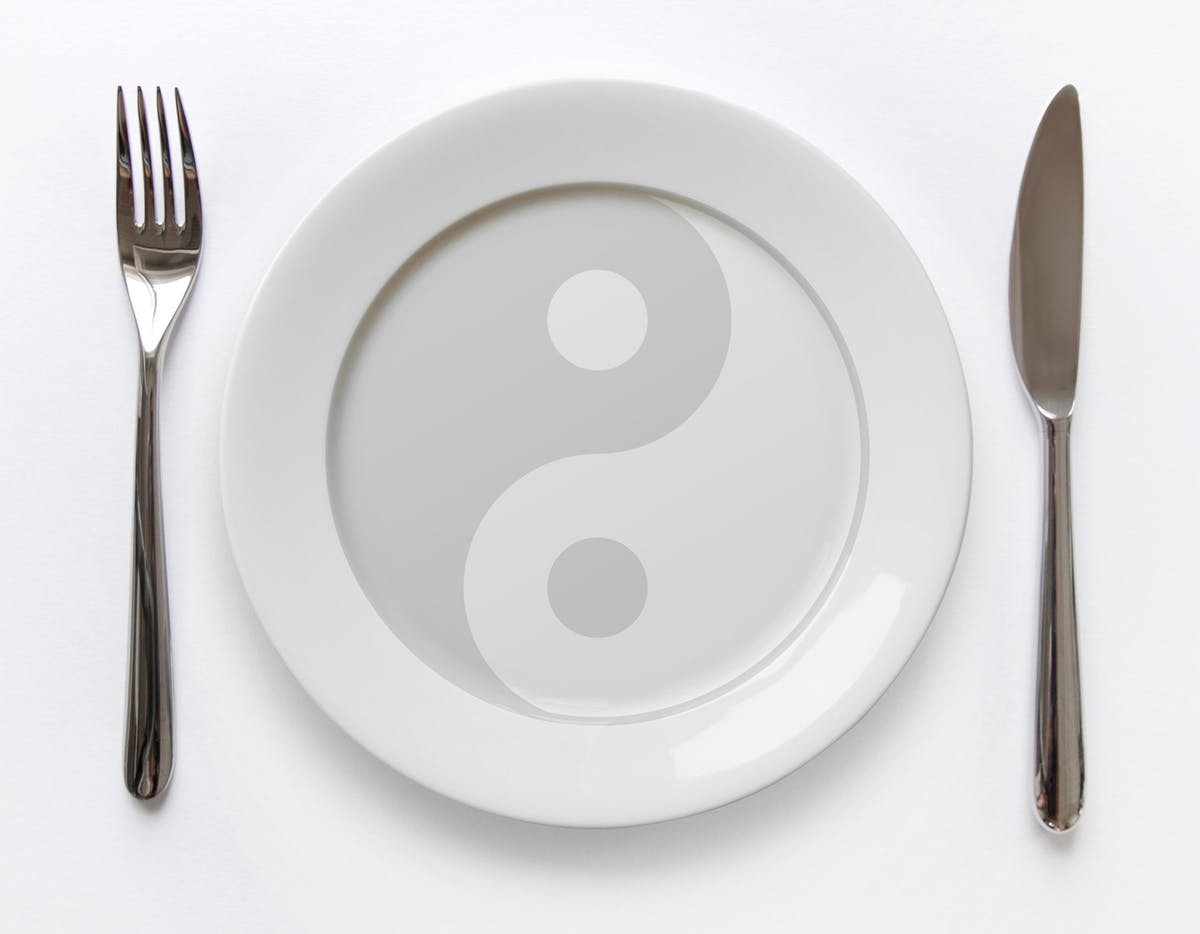Alimentación de tiempo restringido: la evidencia