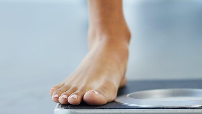 Estancamiento de peso: los 10 mejores consejos para solucionarlo