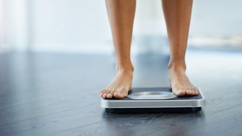 Quieres bajar de peso?