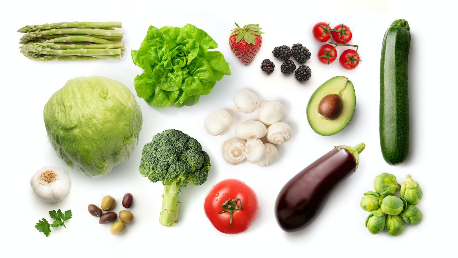 Verduras Keto Las Mejores Y Las Peores Diet Doctor