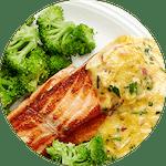 Recetas low carb con pescado