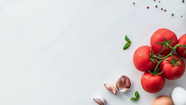 Colecciones de recetas low carb y keto