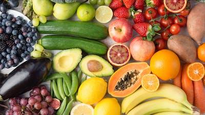 ¿Es necesario comer frutas y verduras?