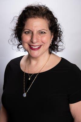 Dra. Janine Kyrillos