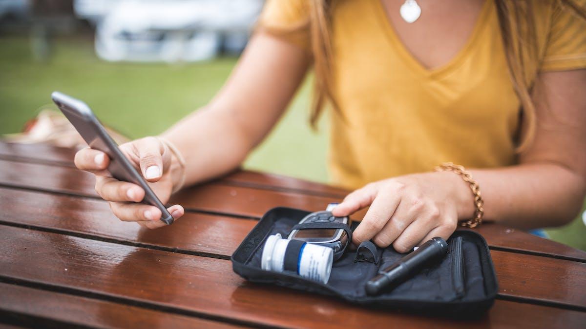 Aseguradora ofrece un programa de estilo de vida para controlar la diabetes tipo 2