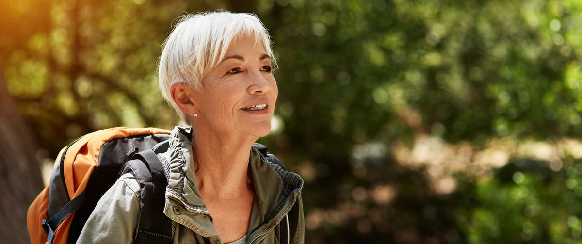 Menopausia y aumento de peso: 8 consejos