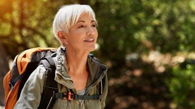 Menopausia y pérdida de peso