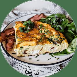Menús rápidos y fáciles