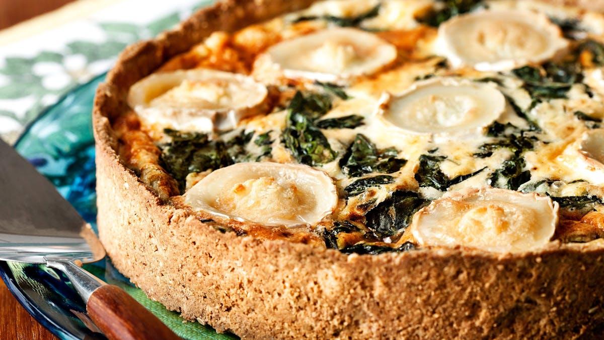 Tartas y pasteles bajos en carbohidratos