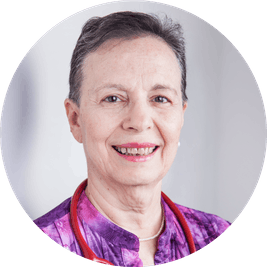Dra. María Eugenia Lima