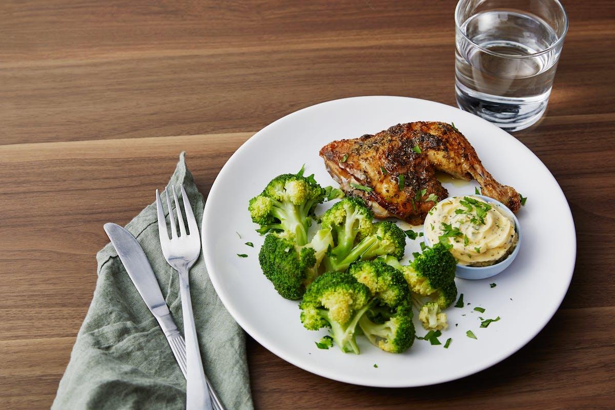 Dieta baja en carbos y keto de forma económica