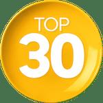 Top 30  postres low-carb y keto