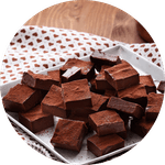 Chocolate keto