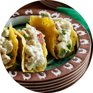 Mexico low carb