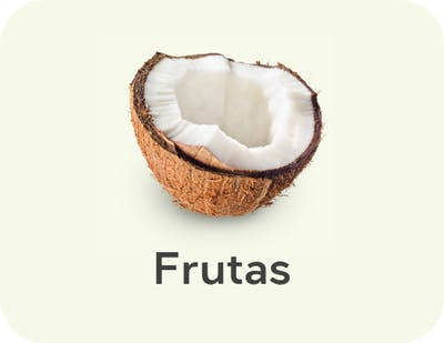 frutas keto