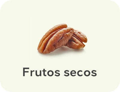 frutos secos keto