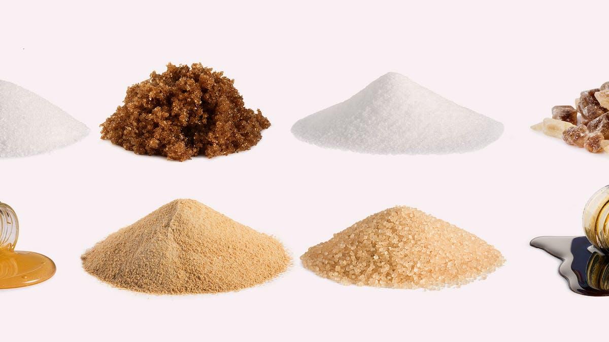 Ingredientes que debes evitar en una dieta baja en carbos o keto