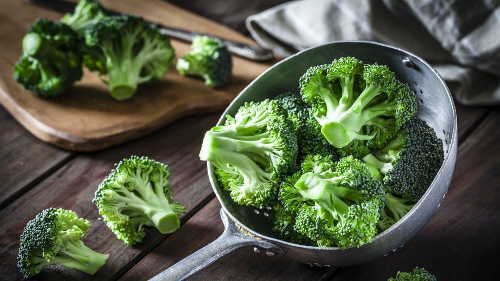 Brócoli 101: datos nutricionales y consejos sabrosos