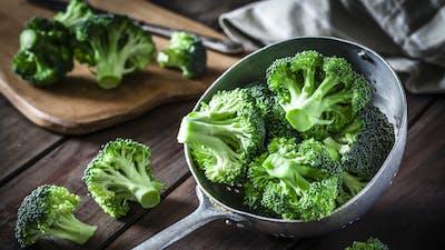 Brócoli: datos nutricionales y consejos sabrosos