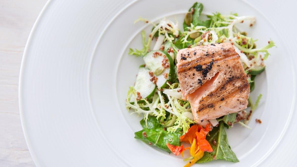 Los mejores 8 menús para perder peso y consejos para preparar las comidas