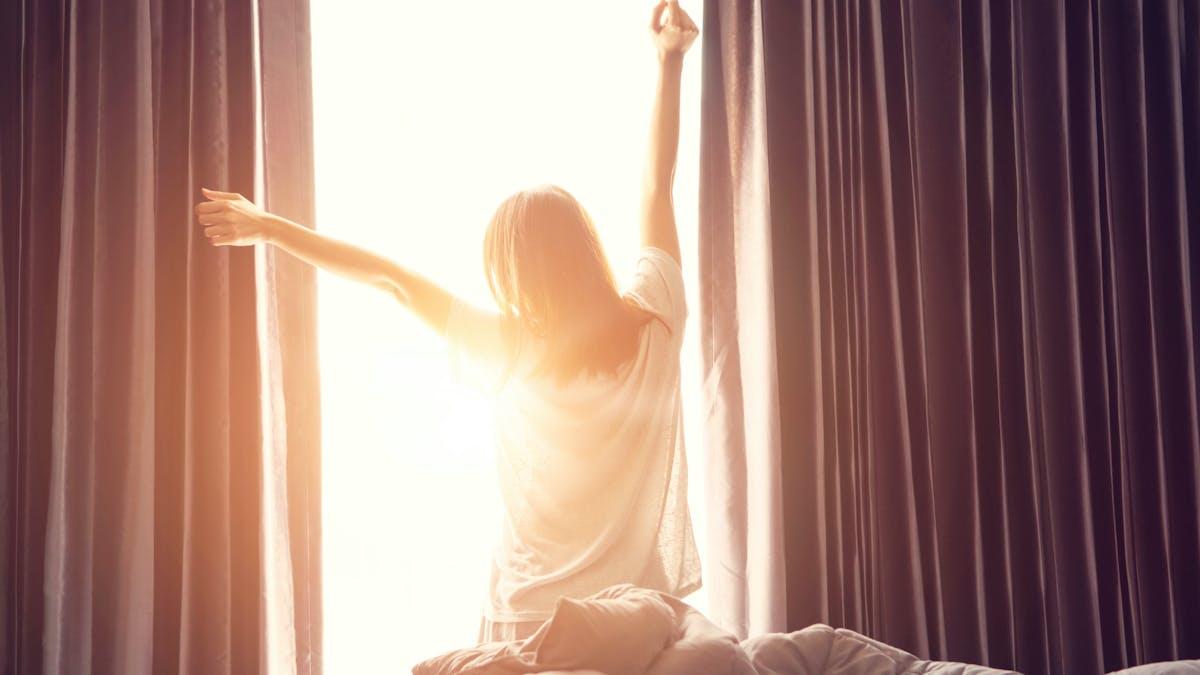 Intentando entender el fenómeno del amanecer