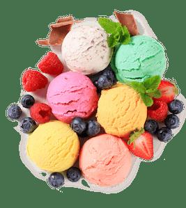 Consejos a la hora de comprar helados low-carb comerciales