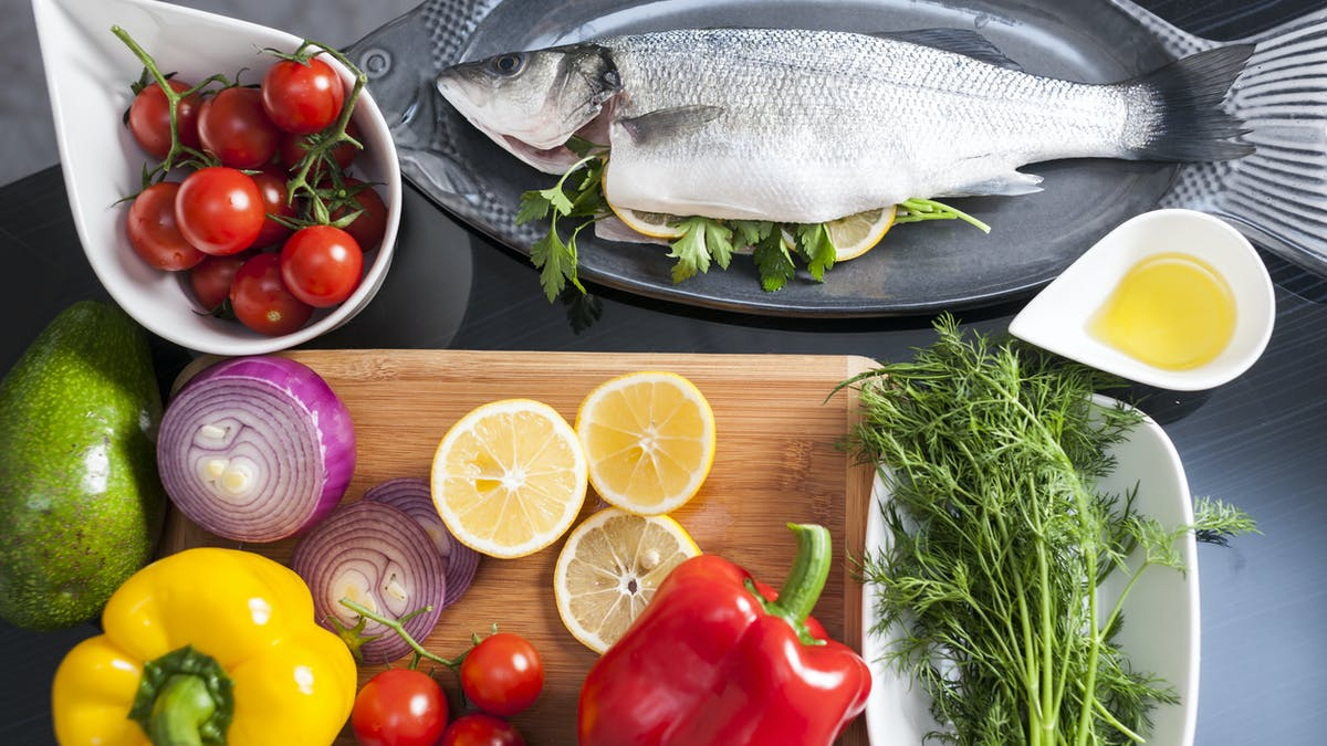 Guía completa sobre la dieta mediterránea