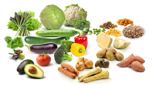 lchf strikt diet