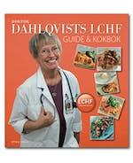 Dahlqvists LCHF-guide och kokbok