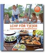 LCHF för tjejer av Cathrine Schück och Lars-Erik Litsfeldt