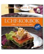 LCHF-kokbok till fest & helg