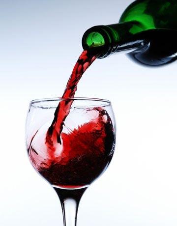 vin lchf viktnedgång