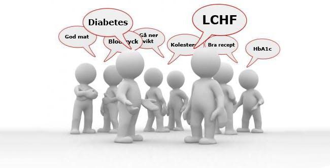 dieta graviditetsdiabetes lchf