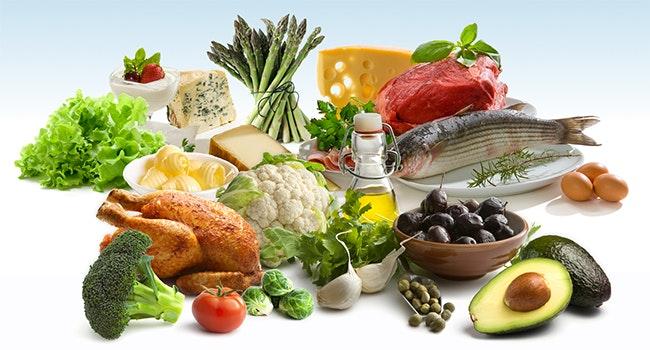 mat för diabetiker recept