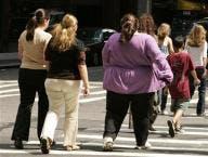 Alla amerikaner snart feta?