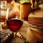 medelhavskost vin