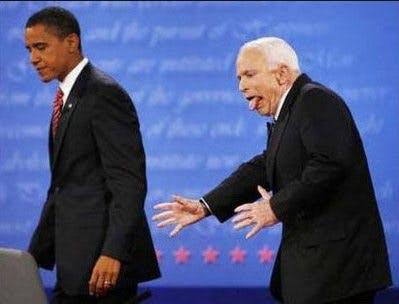 OT: Svårt presidentval?