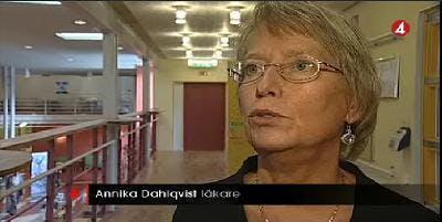 Annika Dahlqvist