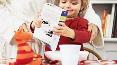 Föräldrar väljer förskola med fetare mat